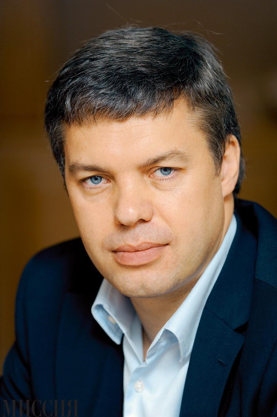 Сергей Селещук