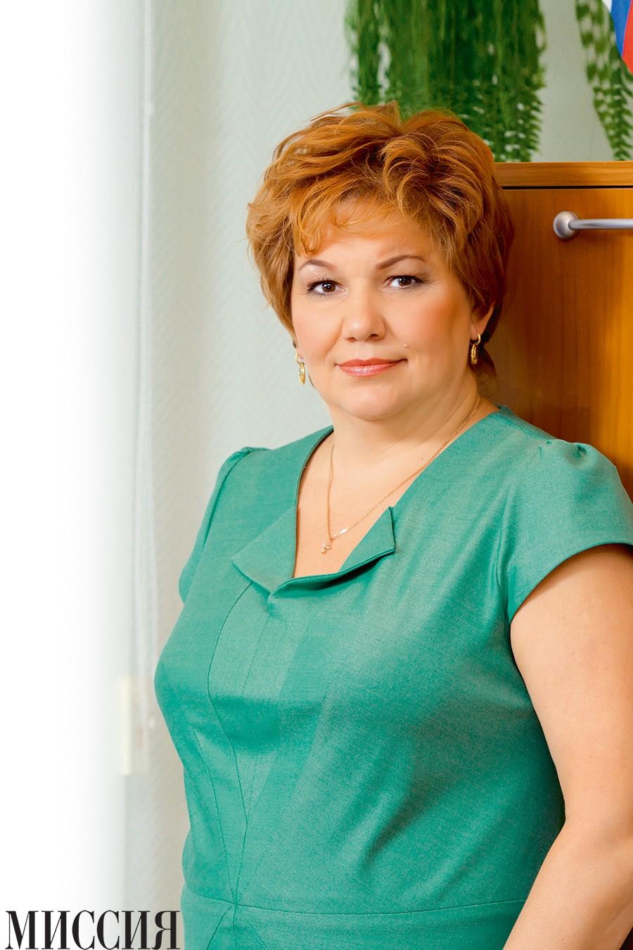 Ирина Морозова: «Мы дорожим нашей деловой репутацией»