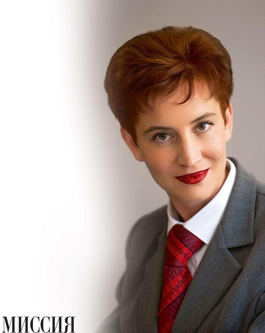 Светлана Якушева: «Дорога начинается с маленького шага»