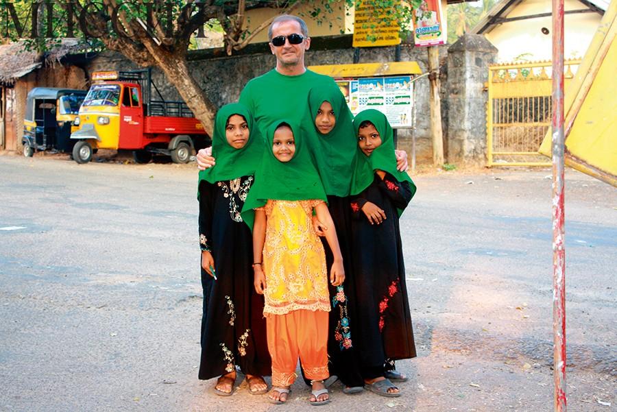 Как выжить в Индии, часть вторая