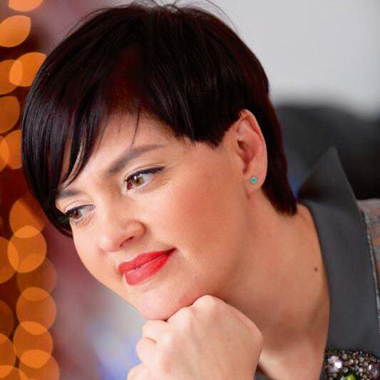 Юлия Сайкина