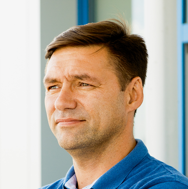 Евгений Белошицкий