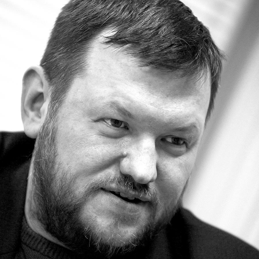 Алексей Ширинкин