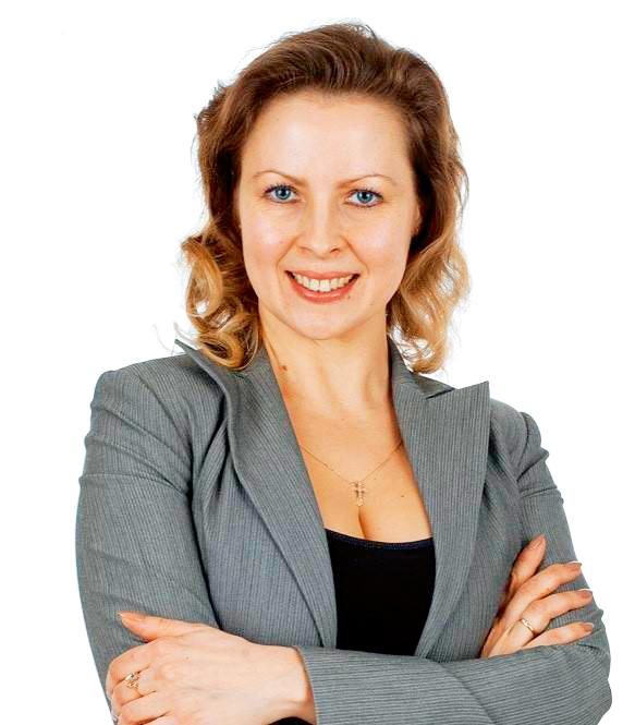 Юлия Бабанова