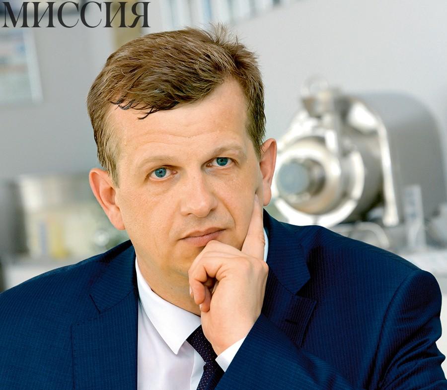 Олег Кислов