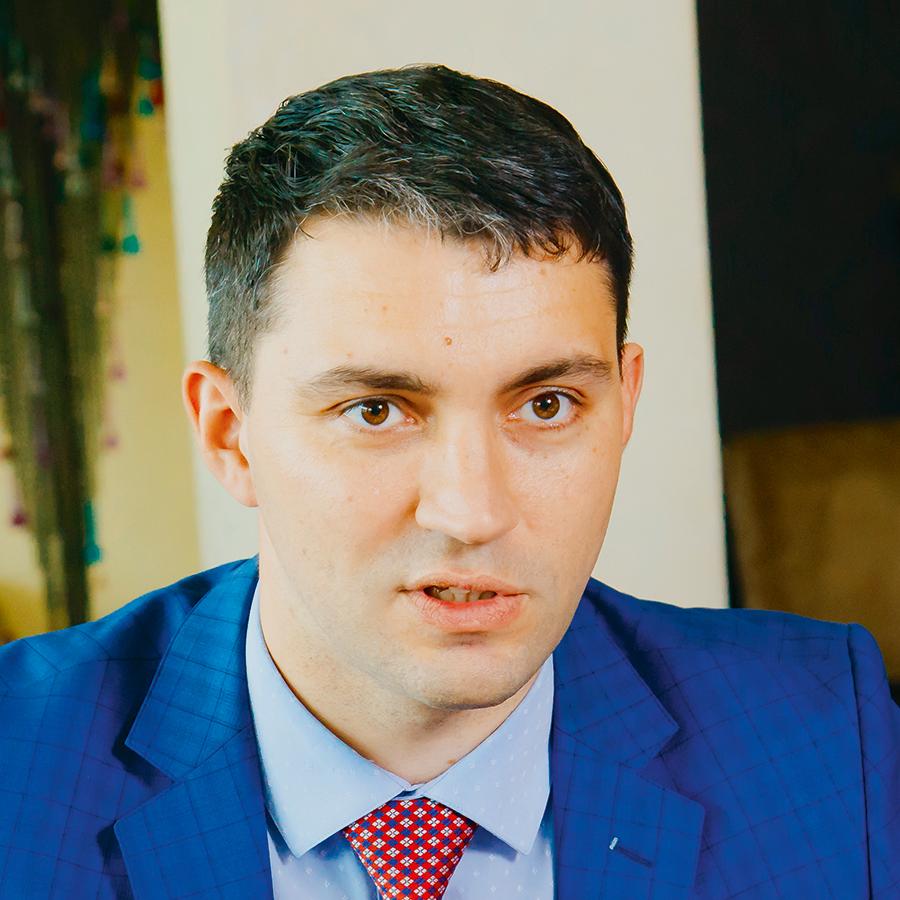 Андрей Аликин