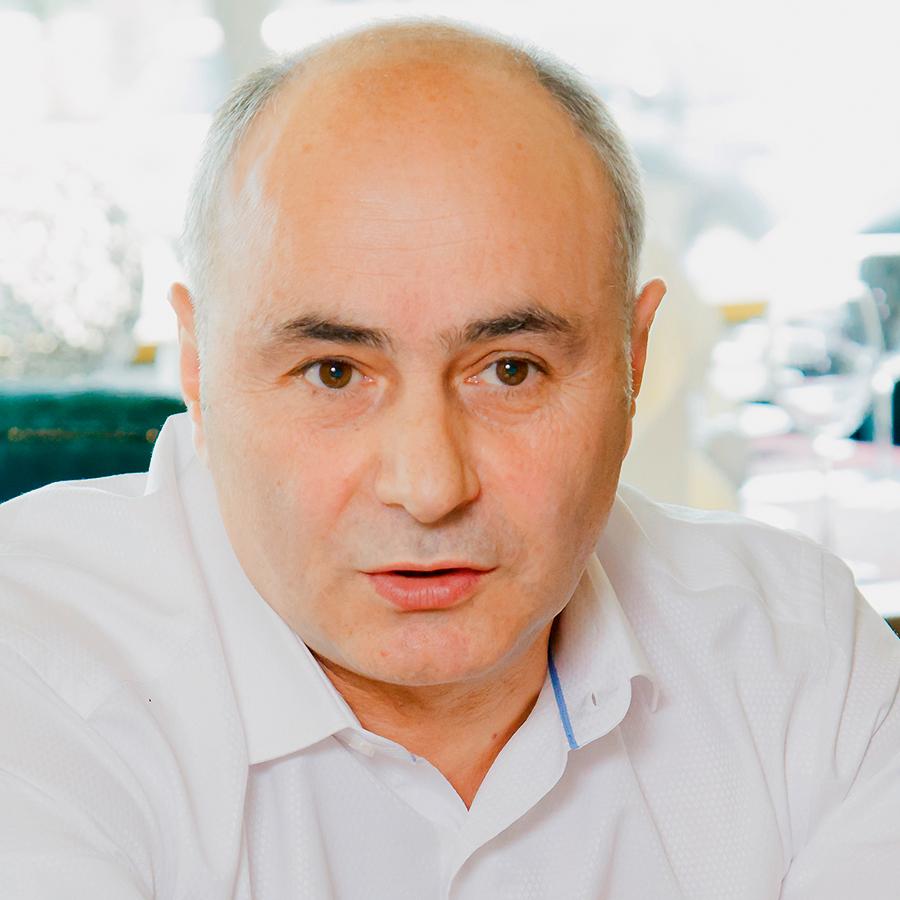 Борис Исмаилов