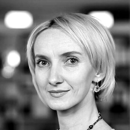 Анна Шипина