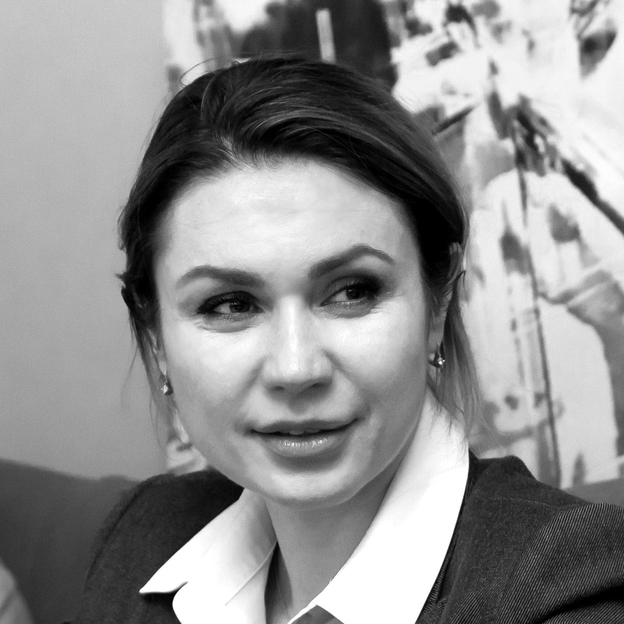 Виктория Никольская
