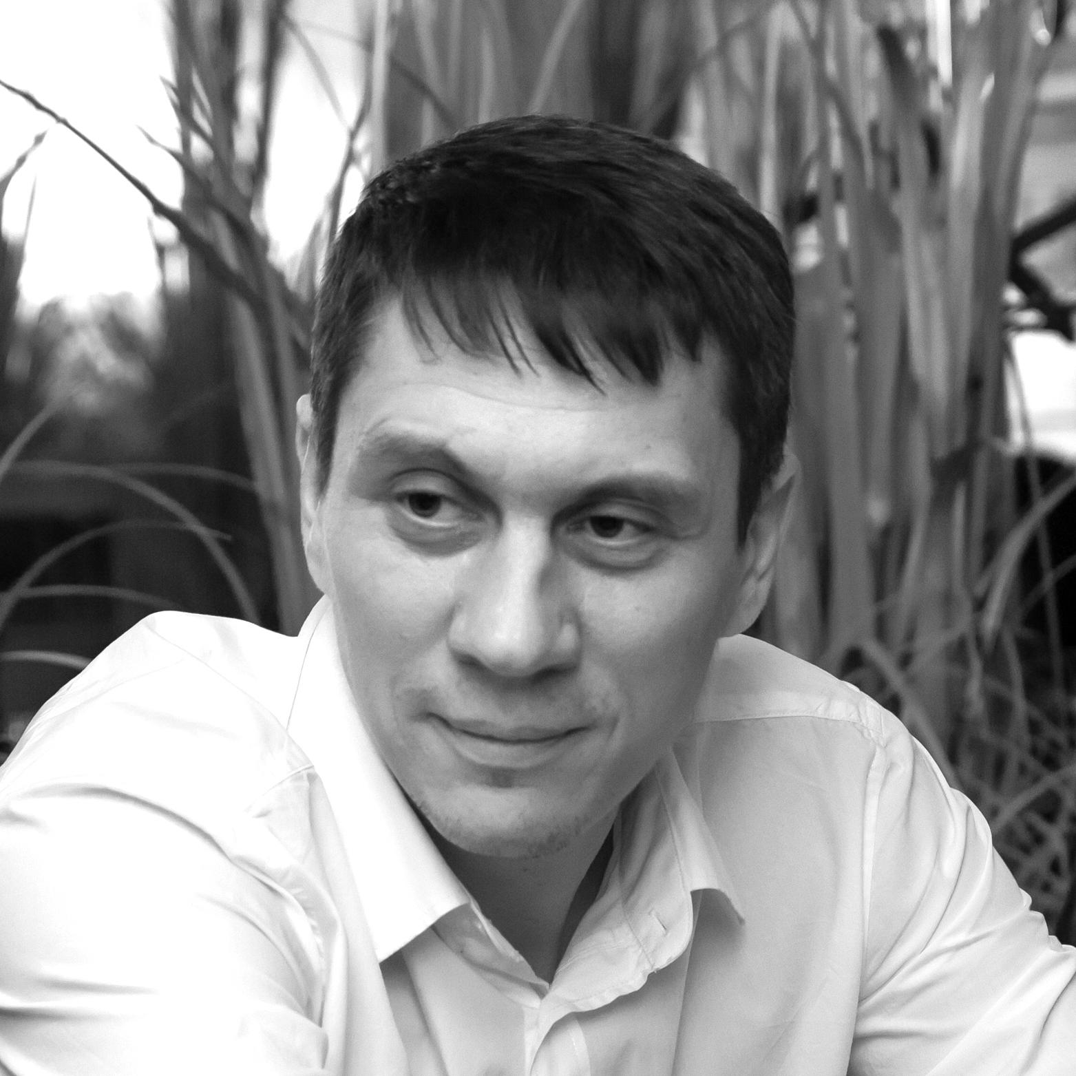 Кирилл Кочкин