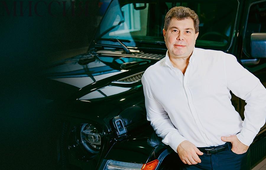 Андрей Кольцук