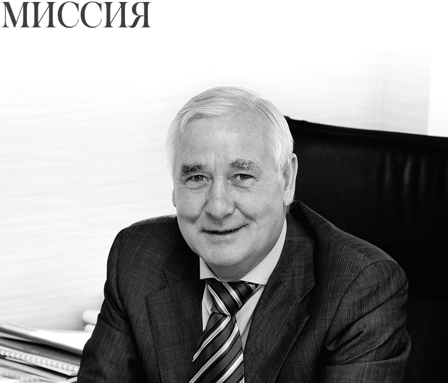 3 Вопроса: Виталий Рыльских
