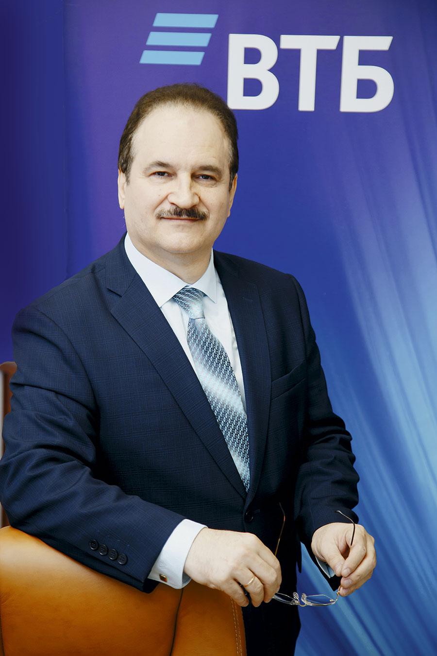 ВТБ: курс на цифровизацию