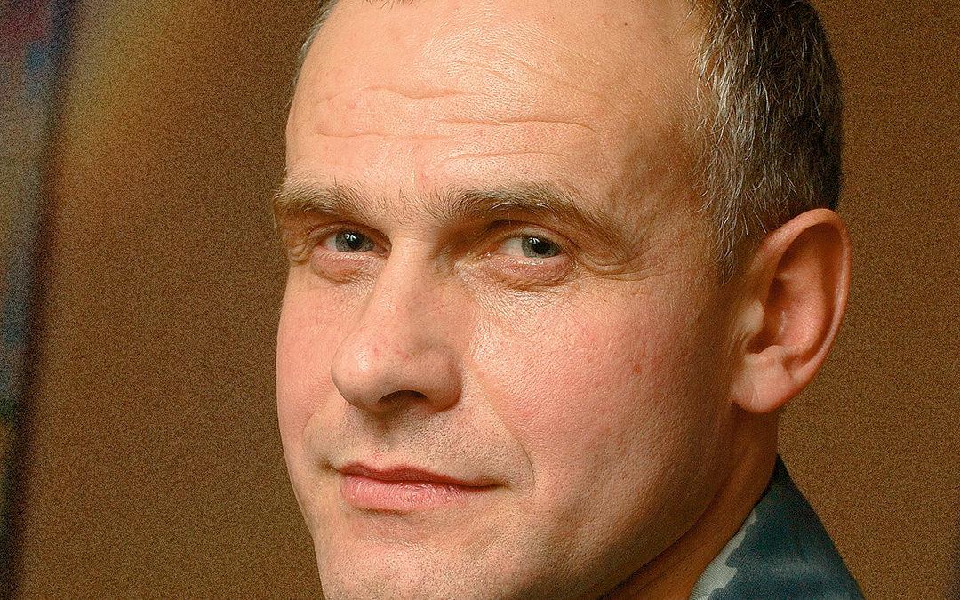 Офицеры: подполковник милиции Анатолий Новик