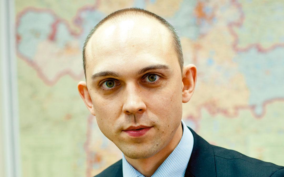 Александр Полозов