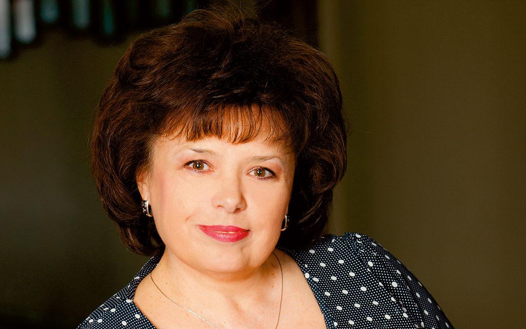 Татьяна Кузьменок