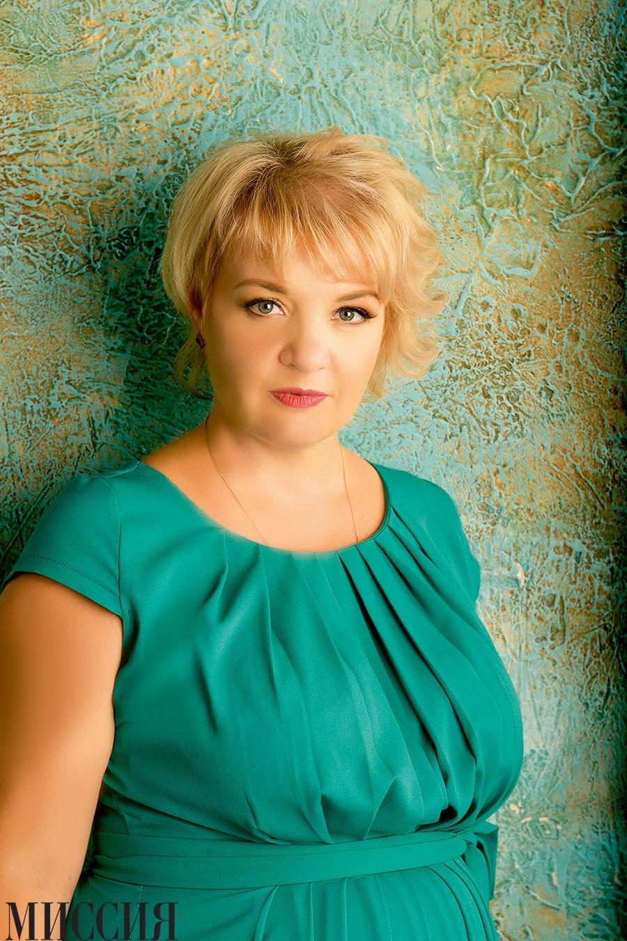 Алена Кузнецова, директор банкет-холла Grand Royal