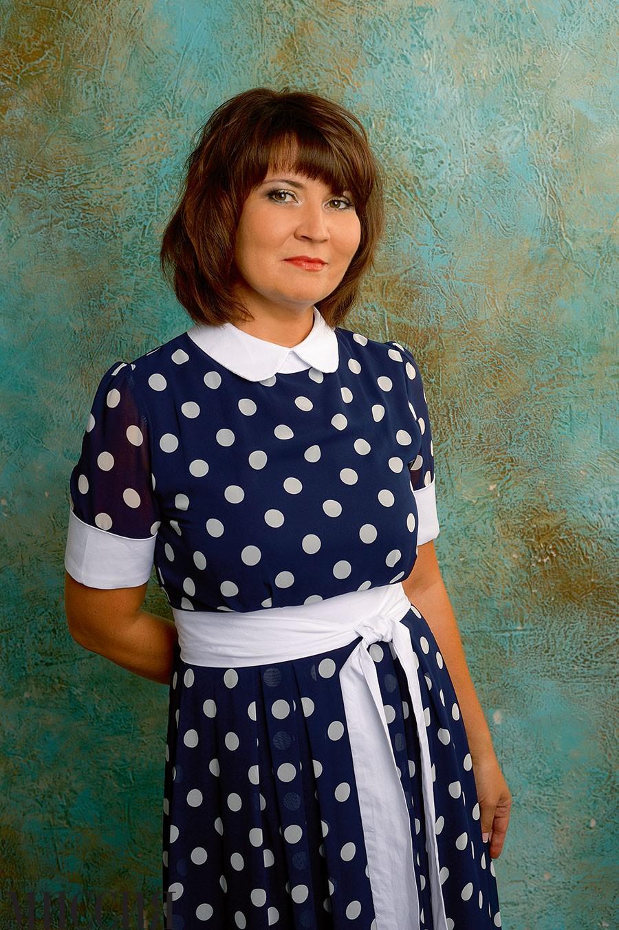 Ольга Горенкова, директор по работе с сетевым ритейлом