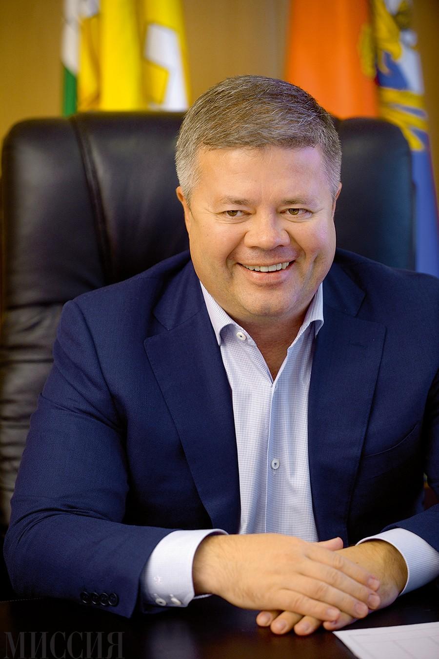 Станислав Мошаров