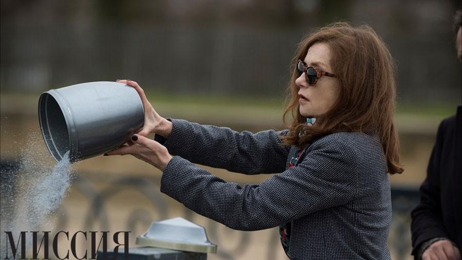 Итоги года: 10 главных фильмов