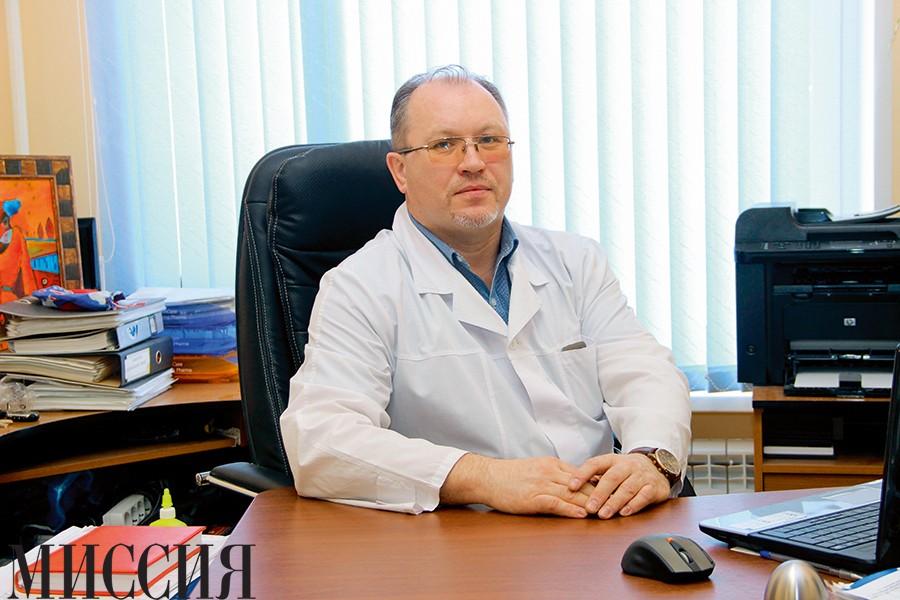 Специалист и Мечтатель Дмитрий Гуменецкий