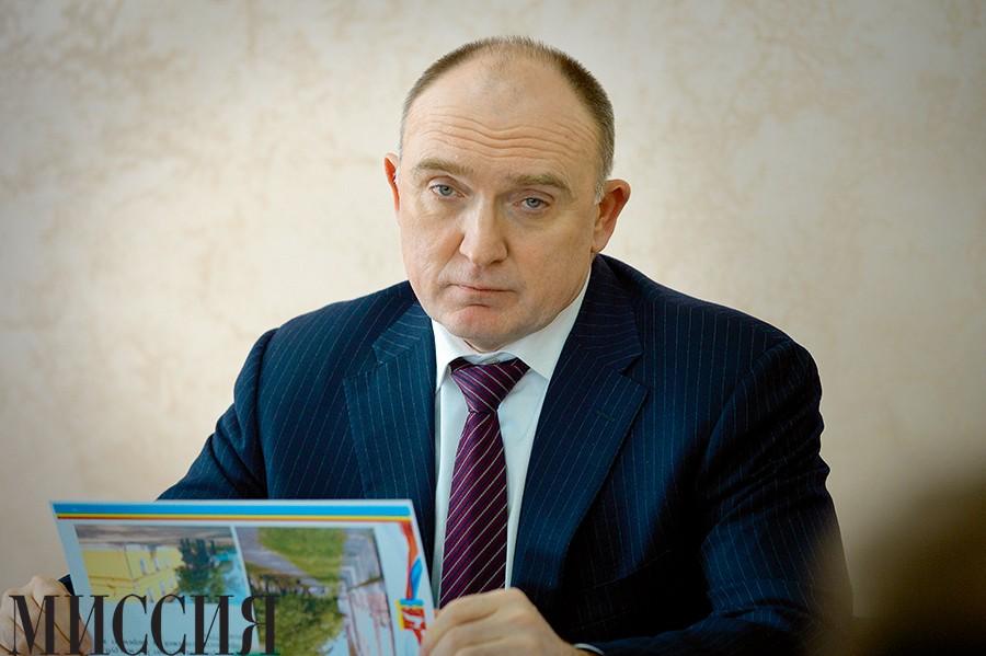Борис Дубровский: «Для развития туризма необходимо создать комфортные условия для инвесторов»