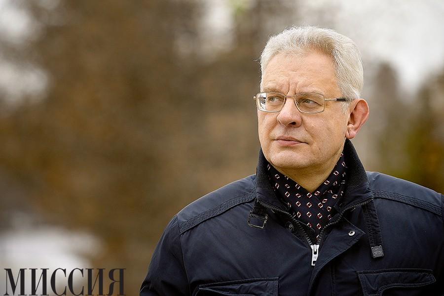 Защищенные ценности Виктора Тимашова
