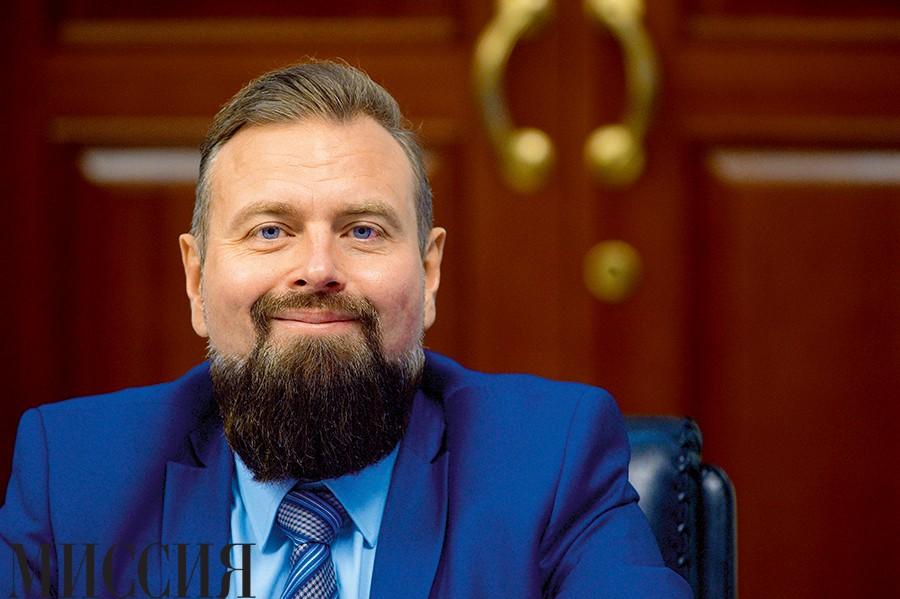 Тезисы: Вадим Евдокимов