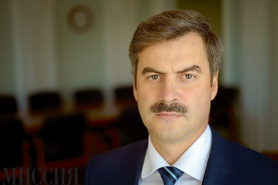 Тезисы: Евгений Редин