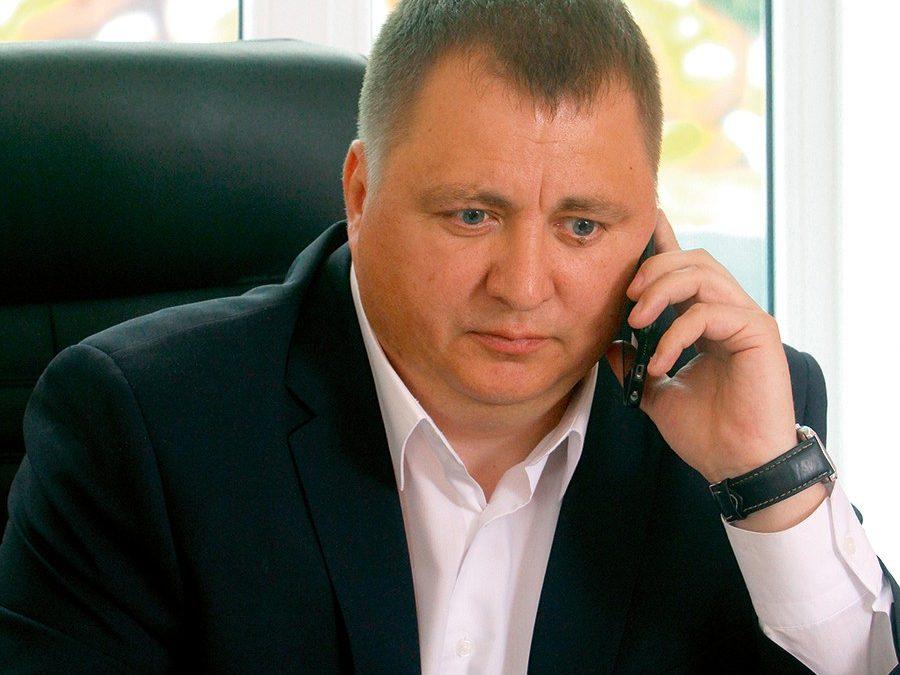 Алексей Крутолапов: «Я – ХОЗЯИН» это ощущение должно прийти к каждому жителю