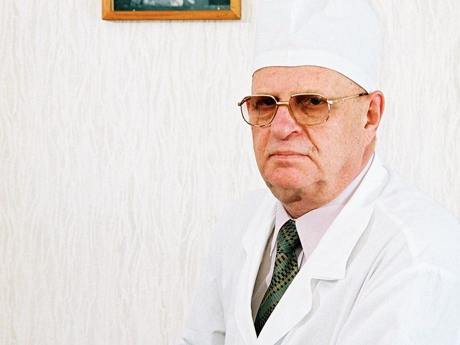 Главный патент профессора Козеля