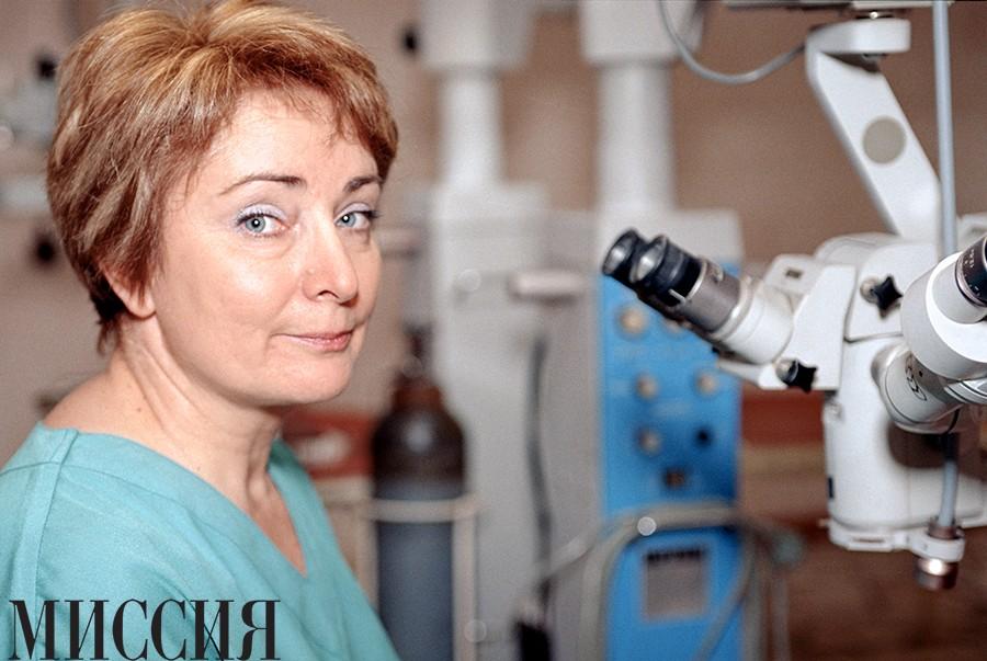 """Лариса Удалова: """"Я – человек, который решает проблемы"""""""