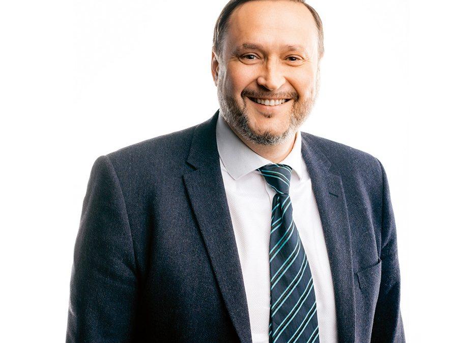 Егор Хребтов: «Лидерам доверяют»