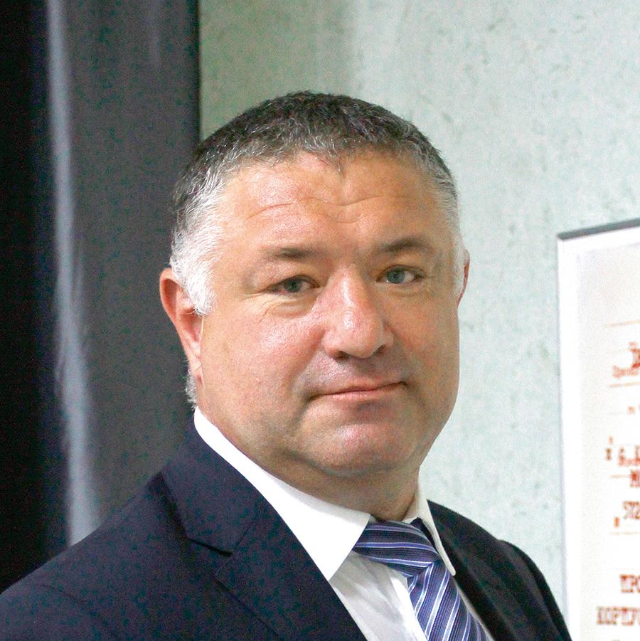 Петр Вагин