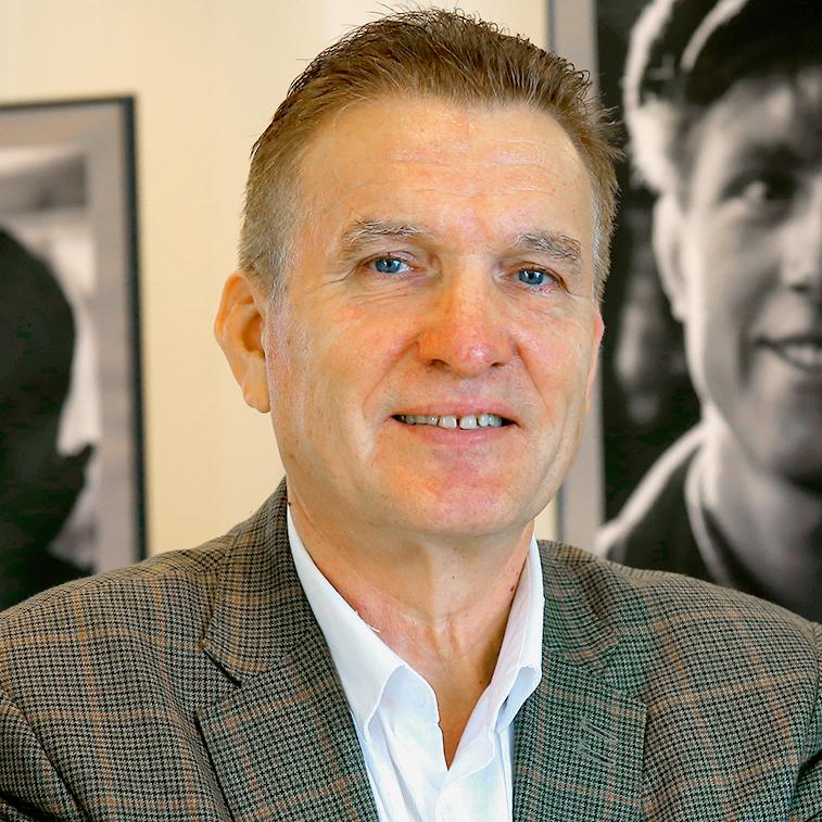 Владимир Богдановский