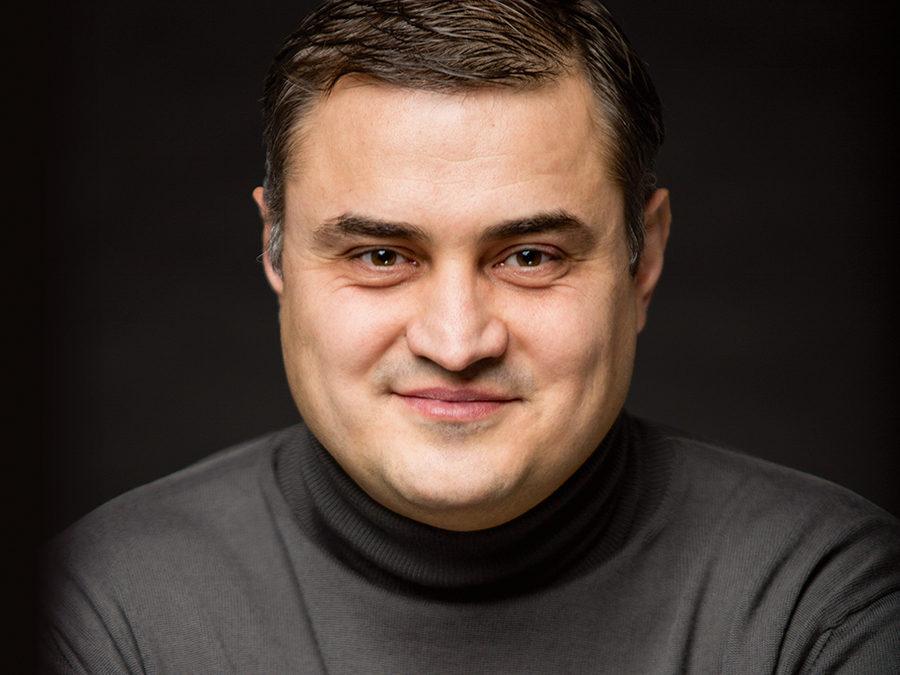 3 вопроса: Евгений Дорохов