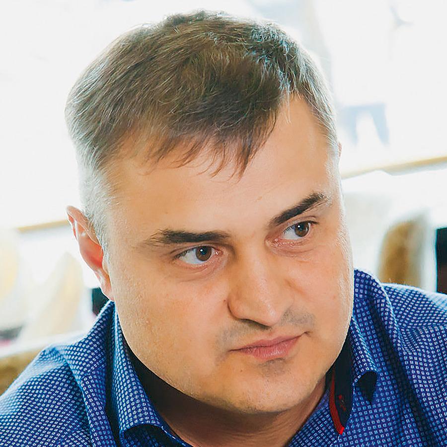 Евгений Дорохов