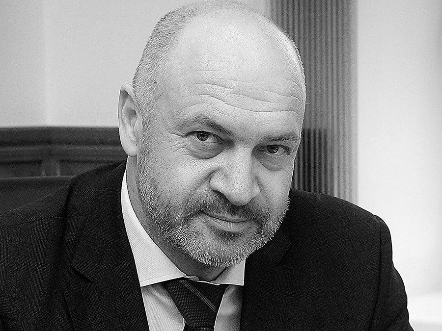 3 вопроса: Сергей Шаль
