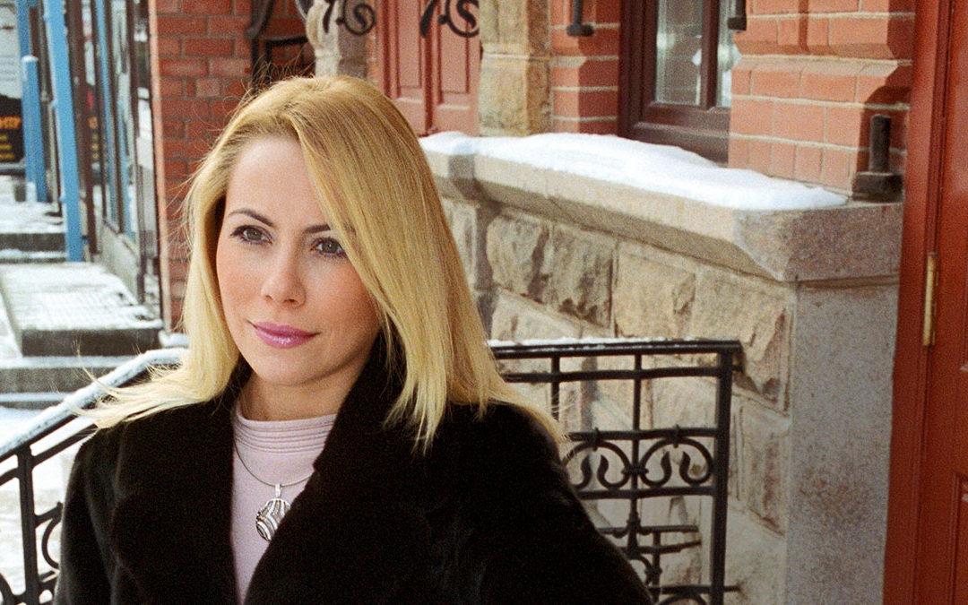 Поколение: Елена Беленькова