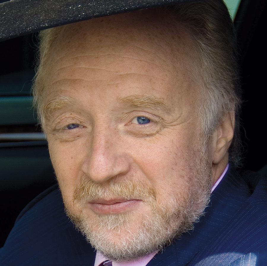 Марк Лейвиков