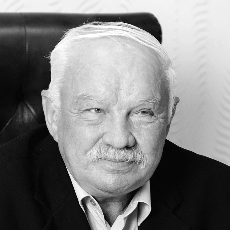 Виктор Алексеевич Маркин