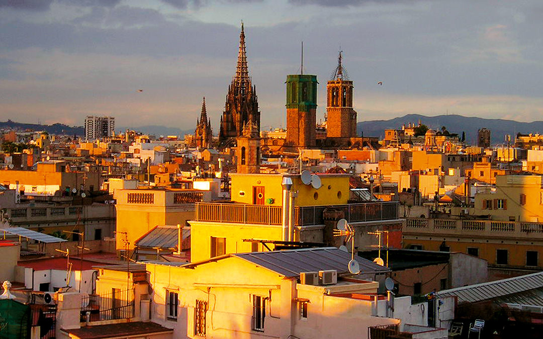 Жемчужина Каталонии