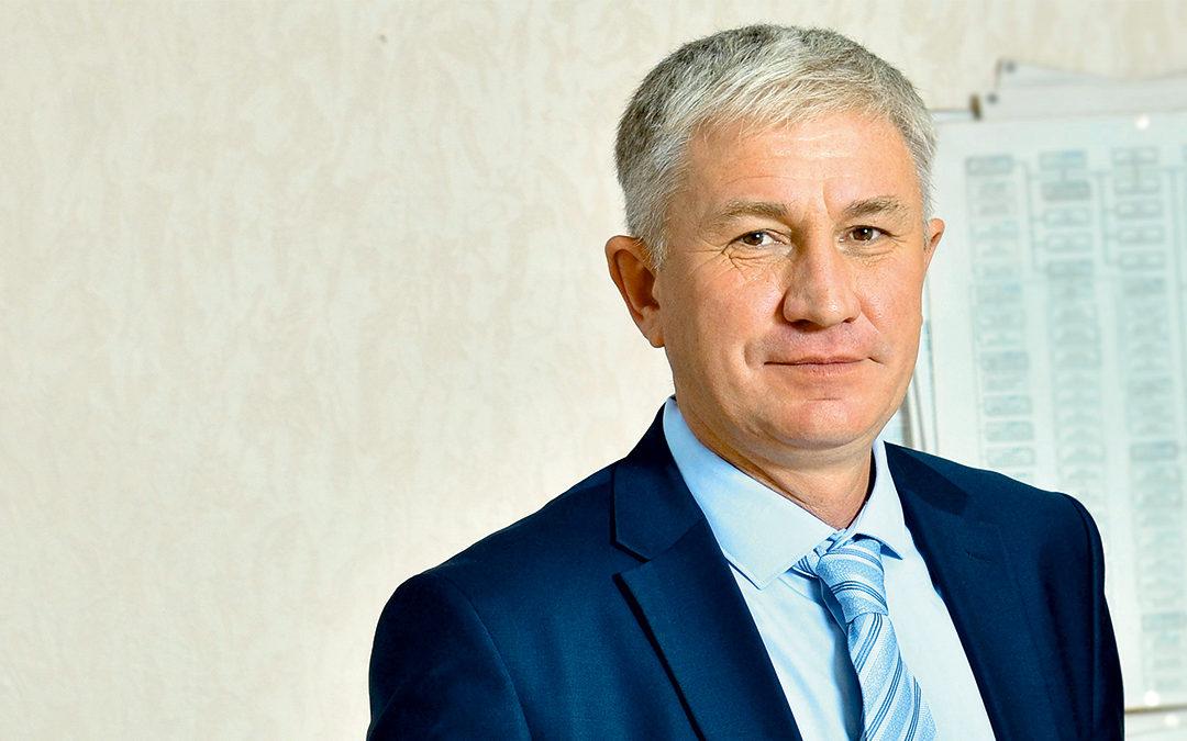 Сергей Маркин